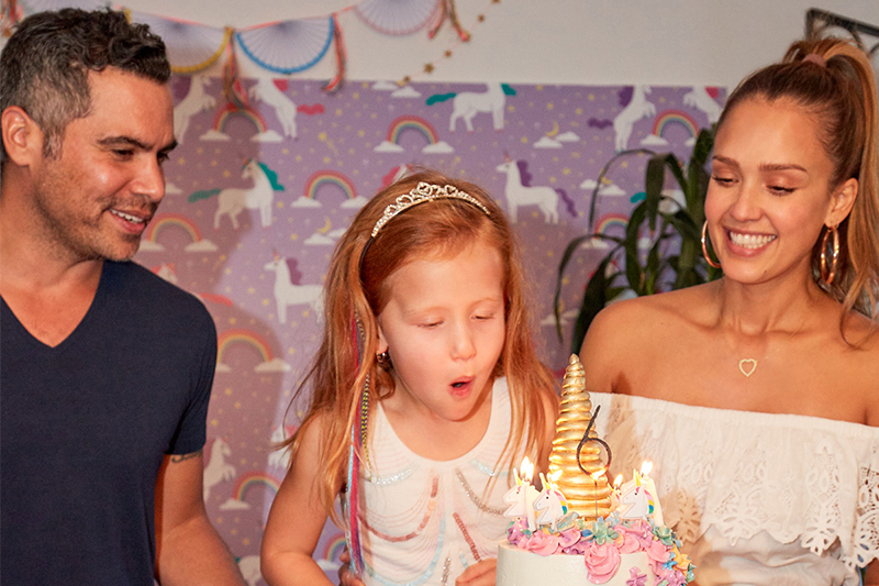 Jessica's 7 Tips for Throwing the Ultimate Birthday Bash