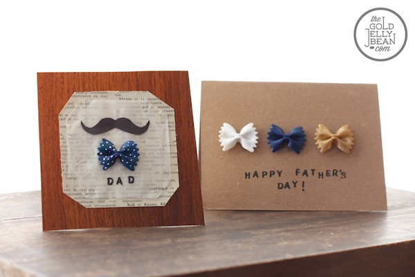 Top 5 Last-Minute DIY Father's Day Gifts