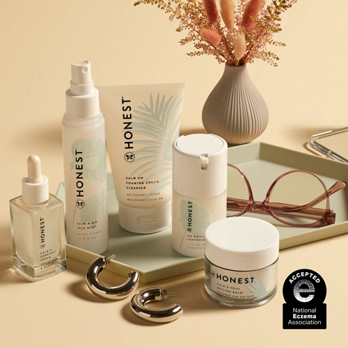 Honest Skincare Products