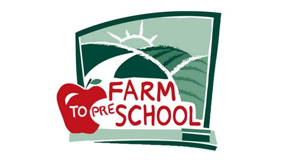Farm to Preschool Grant Winners are Chosen and Announced