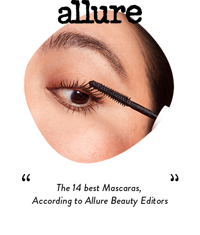 The 14 best Mascaras, According to Allure Beauty Editors