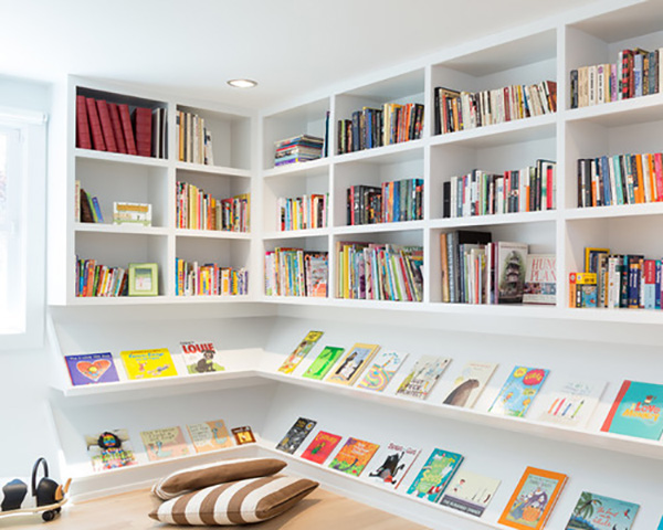 5 Steps to a Fun and Practical Kids' Bedroom