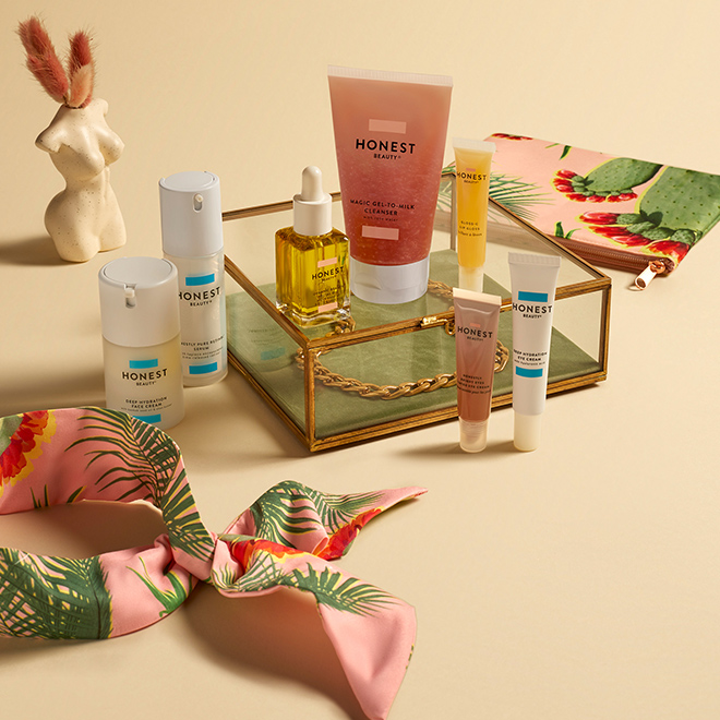Shop Skincare Image