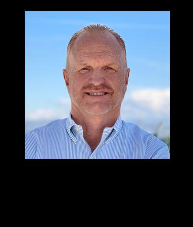 Glenn Klages, Executive Vice President