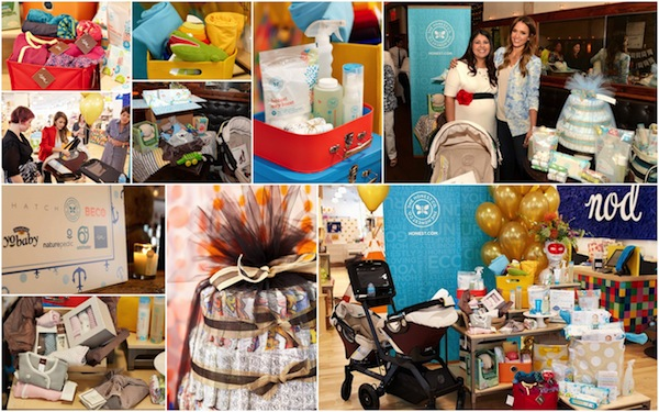 Ultimate Baby Shower Gifts
