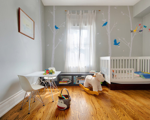 8 Tips for Creating a Safe and Cozy Nursery