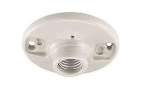 Ceiling Lamp Holder