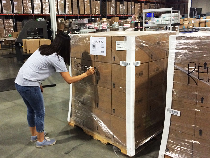 Honest Donates Over 15,000 Products to Support Louisiana Relief Efforts