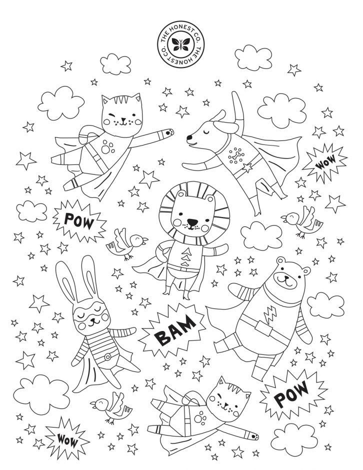 ColoringPage_Superpals