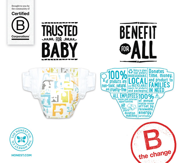 Honest to Goodness: Measure, Compare, & Improve Impact with B Corp