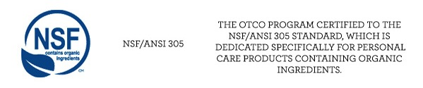 NSF Organic