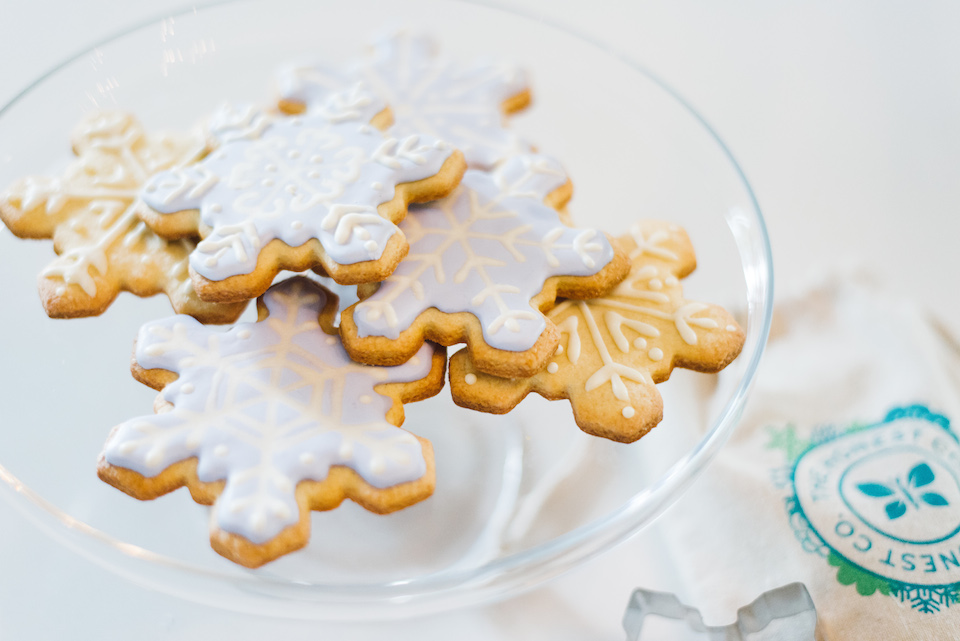 Deco Idea_Frosted_Cookie