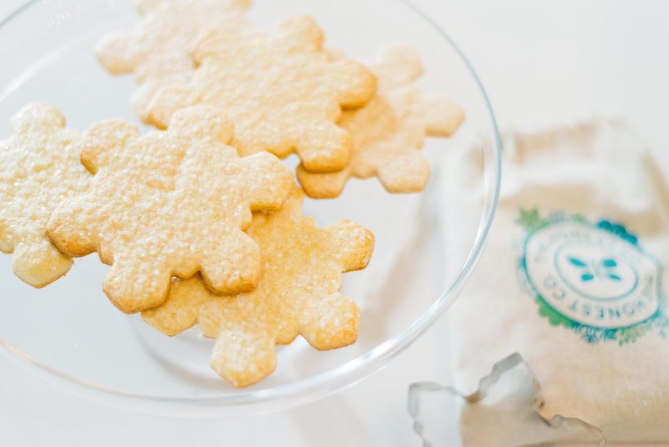 Deco Idea_Sparkle_Cookie