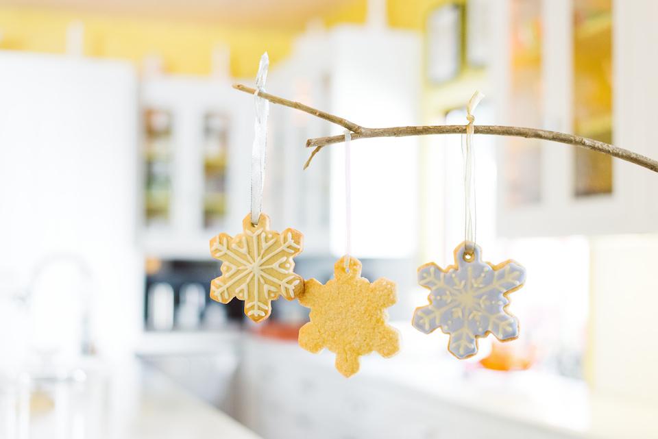 Deco Idea_Ornament_Cookie