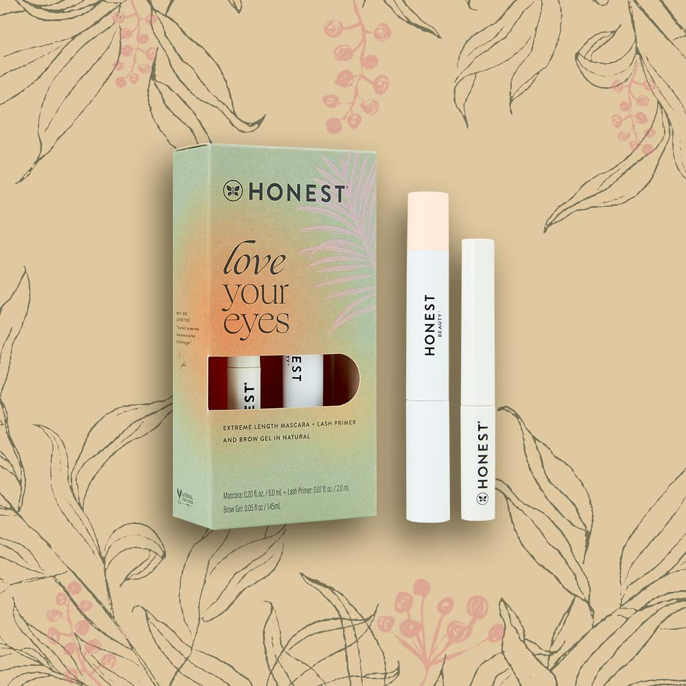 Love Your Eyes Gift Set
