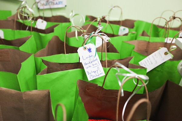Special Gift Bags