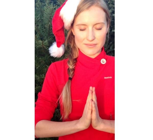 holiday yoga 2