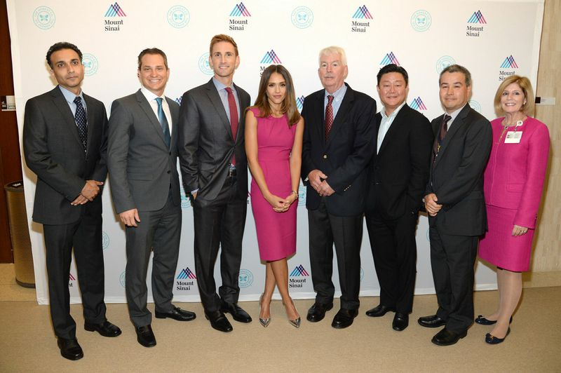 The Honest Company Unveils The Ultra Clean Room at Mt. Sinai