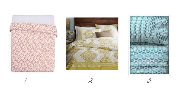 Organic and Natural Sheets for Adults