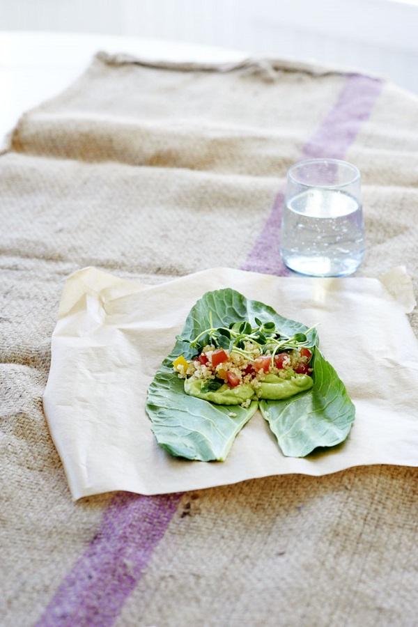 lunch ideas 1