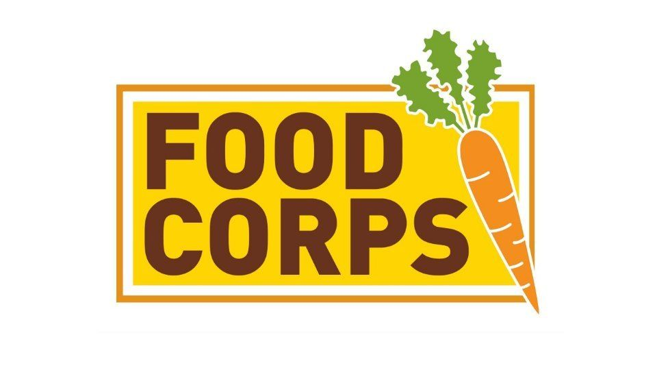 FoodCorps to Cook up Lasting Change