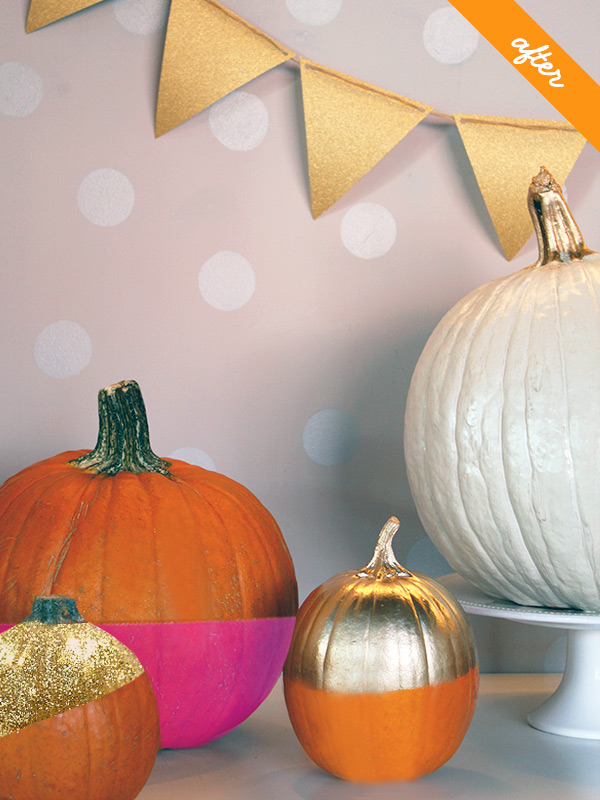 DIY Painted Pumpkins: A Tradition With a Twist
