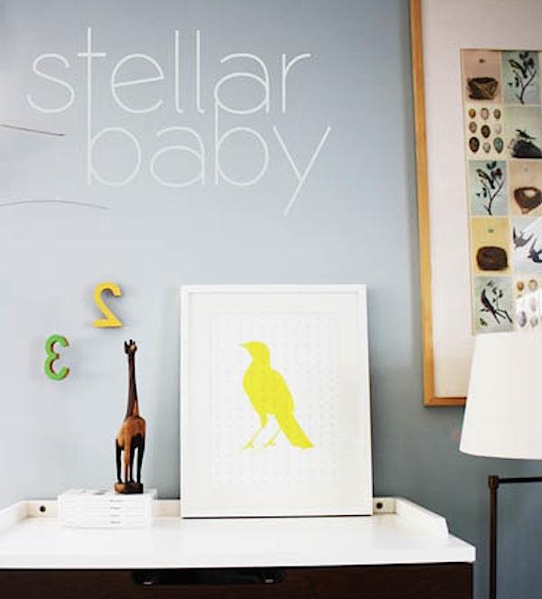 Stellar Baby