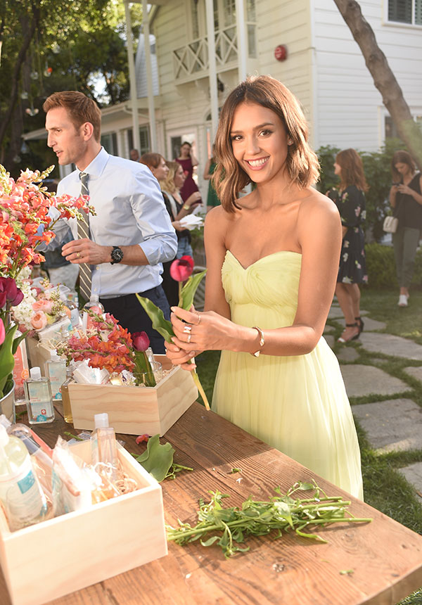 Party Time: Honest Celebrates its First Year at Target (+ recipes!)