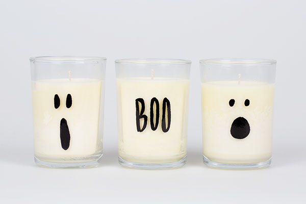 3 Simple & Spooky Halloween Ideas (+FREE TOTE*)