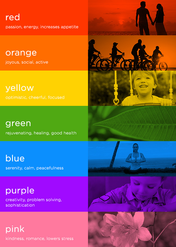color psychology 13