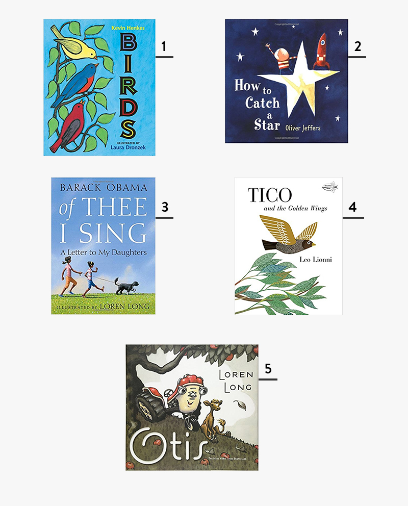 The Books on Our Kids' Must-Read Lists
