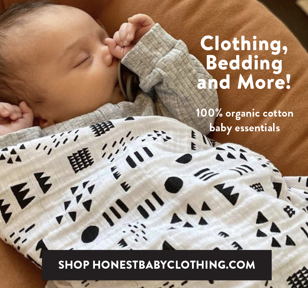 Shop HonestBabyClothing