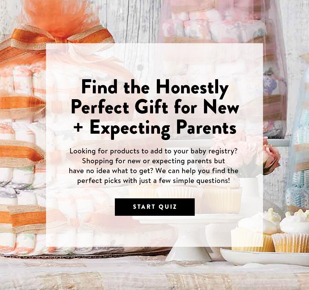 Baby Gifting Quiz