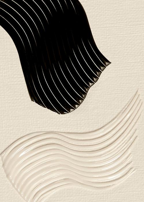 Mascara Texture