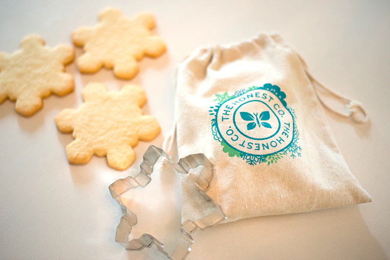 Holiday Cookie Mix Package