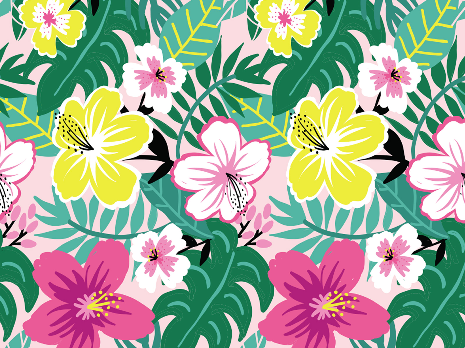 Download Now Wallpaper Inspired By Our Summer Diaper Prints Honest