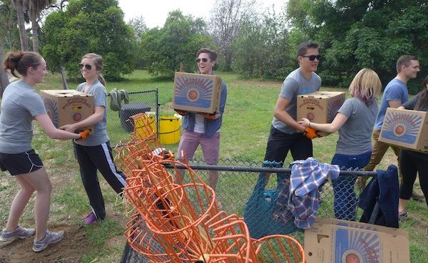 The Honest Company Joins National Volunteer Week