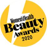 Women's Health Beauty Award 2020