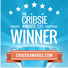 2015 Crisbie Award: Best Skincare for Babies