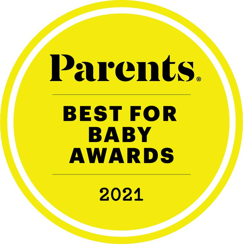 Parents - Best For Babies Award 2021