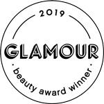 Glamour 2019: Beauty Award Winner
