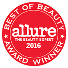 2016 allure best of beauty award