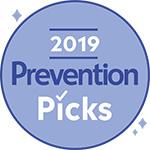 2019 Prevention Picks Seal